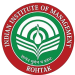 Indian Institute of Management,…