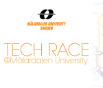 MDH Tech Race Malardalen University