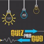Quiz Pro Quo - Round 1: ONLINE Prelims Registration Great Lakes Institute of Management, Chennai