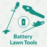 Battery Lawn Tools Desall.com