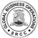 Shri Ram College of Commerce, Global Business Operations