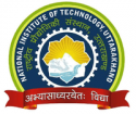 National Institute of Technology, Uttarakhand