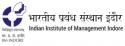 Indian Institute of Management, Indore (IIM Indore)