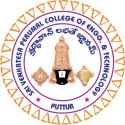 Sri Venkatesa Perumal College of Engineering and Technology,Puttur. (SVPCET)
