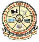 V.K.R, V.N.B & A.G.K COLLEGE OF ENGINEERING