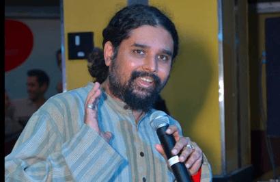 Quiz Master: Mr. Avinash Mudaliar