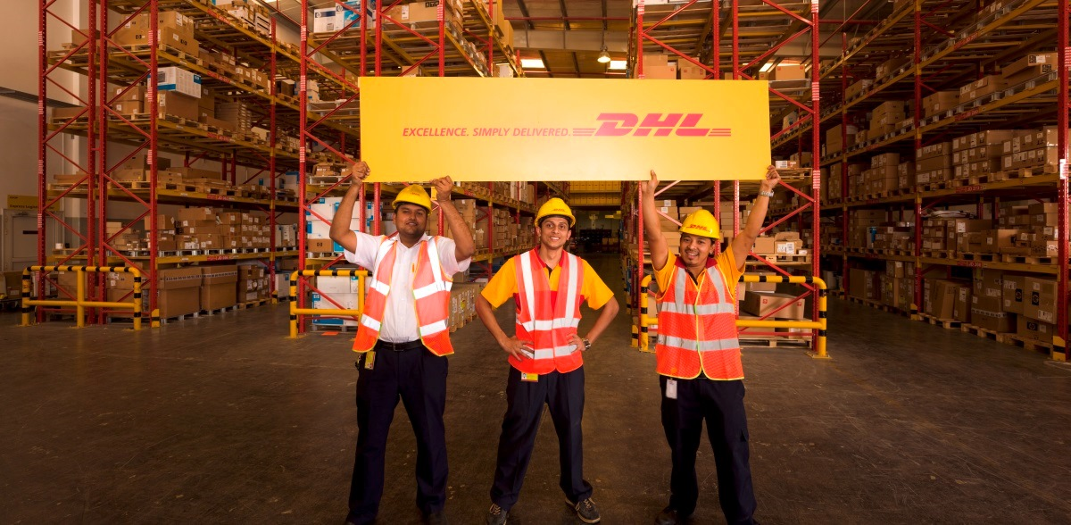 Huzefa's journey to DHL Supply Chain – The interview process and much more!