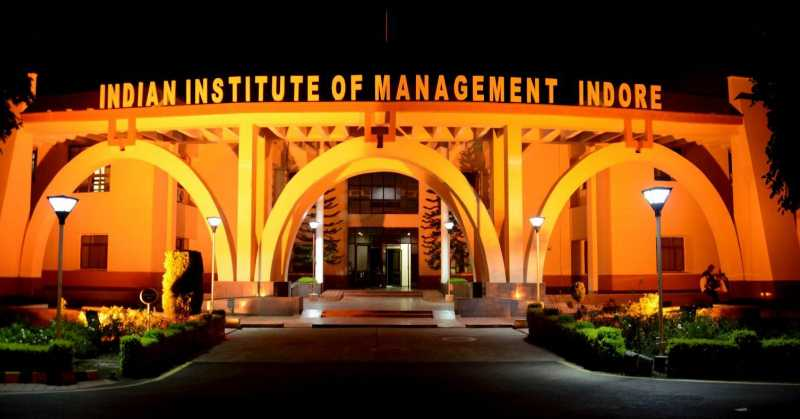 Highest salary offered was INR 89 25 lakhs | IIM Indore