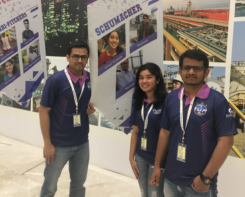 Reliance T.U.P 4.0 National Finalist XLRI's Shashwat Trivedi's Story