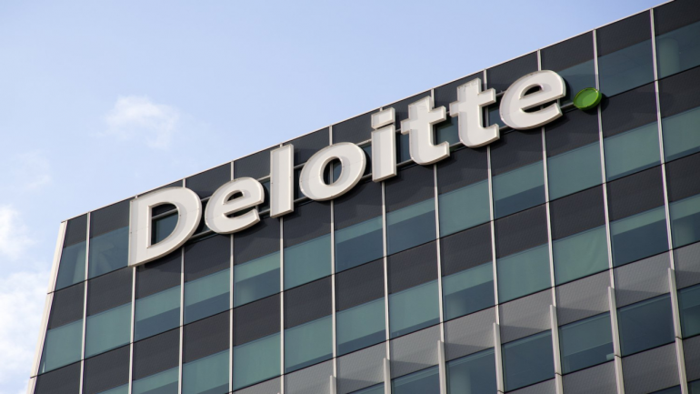 How Internship at Deloitte Turned Me Into a Better Decision Maker? |  Anik Dutta Experience