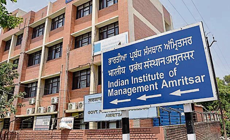 Orientation Programme at IIM Amritsar for PGP 2019-21 Batch Begins