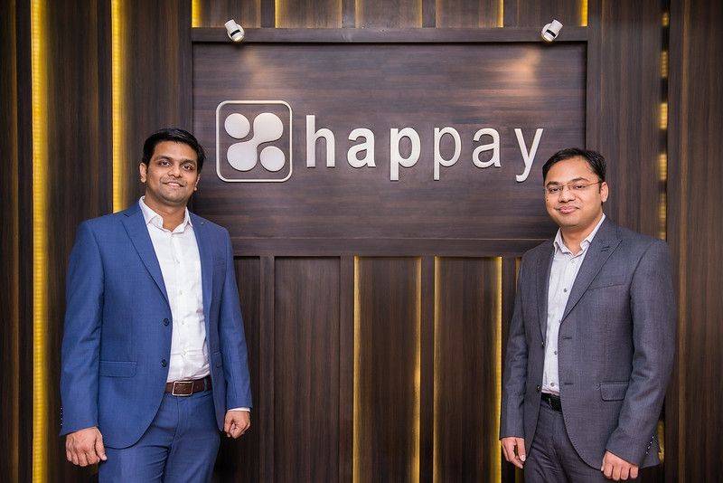How a live project at Happay gave me an insight into multi-dimensional marketing | Sanyam's story
