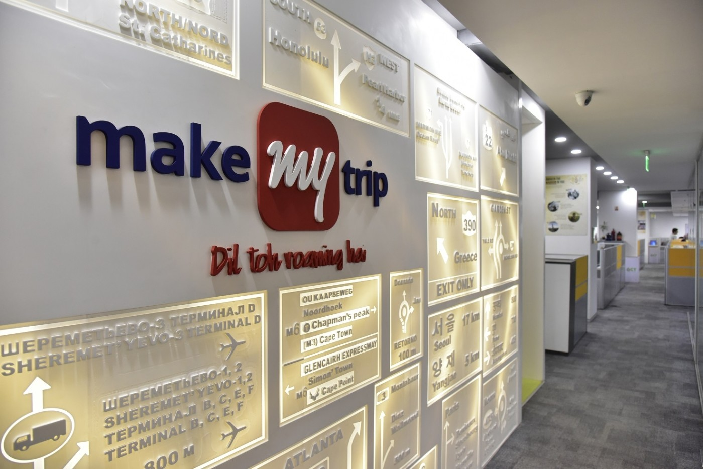 How an internship at MakeMyTrip(Go-MMT) brought me closer to Marketing and Finance | Tanya's story