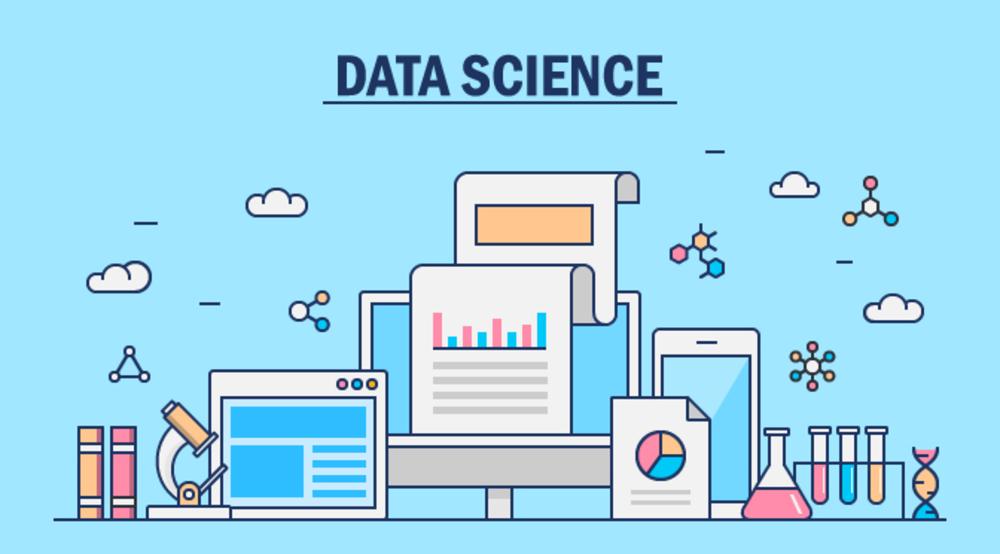 Data Science 101 - A definitive guide - Dare2Compete