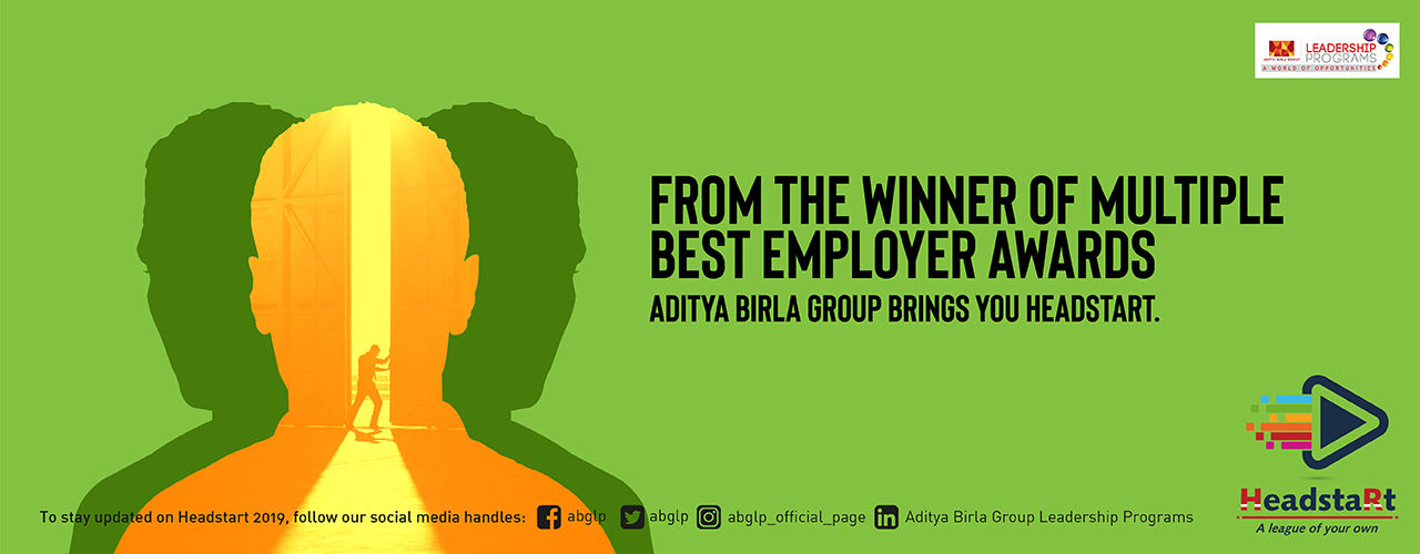 Aditya Birla Group is back with a new chapter of ABG