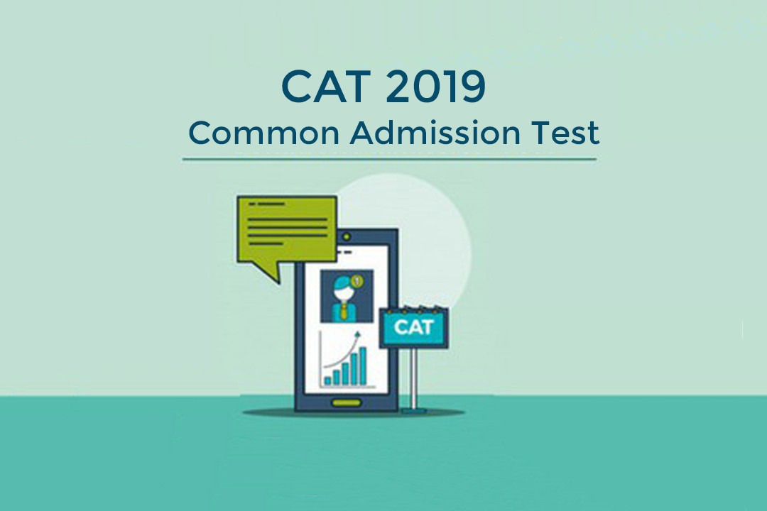 CAT 2019 notification out –  Exam Dates, Exam Pattern, Syllabus | Here's all you need to know