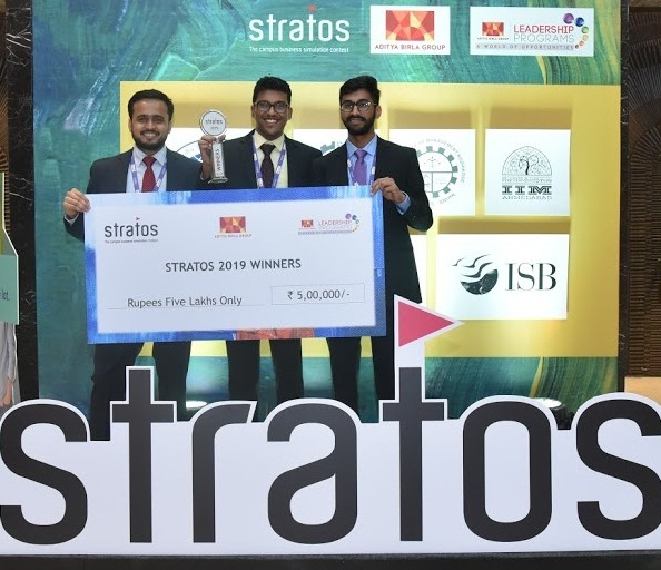 Exploring the unexplored insurance sector: Team StratX | National Winners of ABG Stratos 2019
