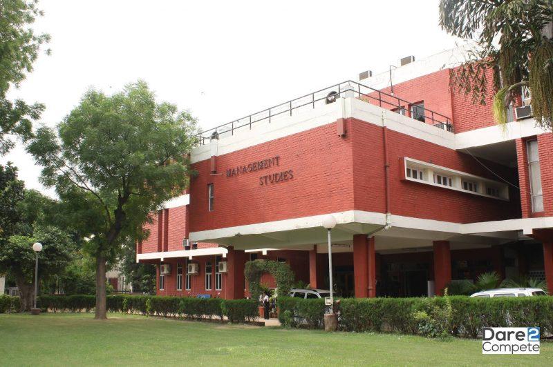 Admission Process and Selection Criteria   FMS Delhi 2020