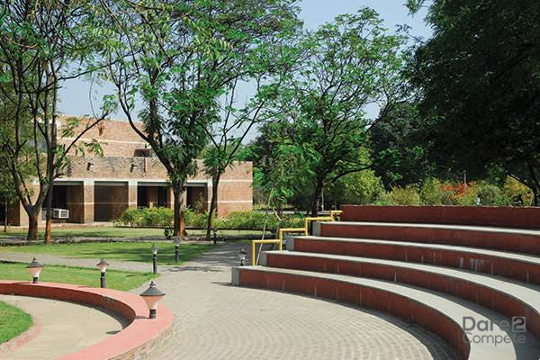 Admission Process and Selection Criteria | MICA 2020