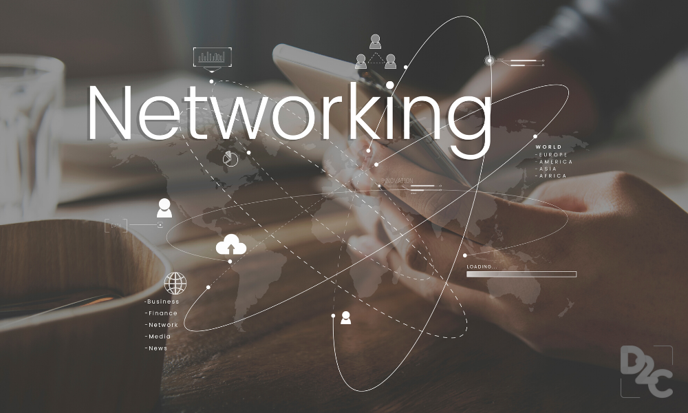 Busting the major Myths and Misconceptions about Networking