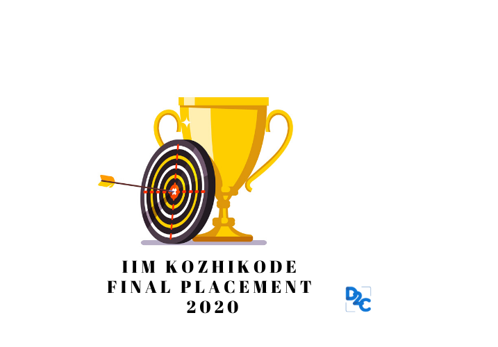 IIM Kozhikode Final Placement 2020: Set to Scale New Heights