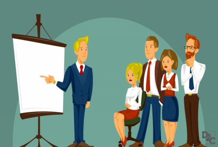 How to Give Presentation like a Pro!