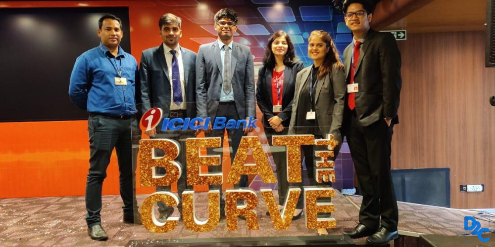 Addressing youth's perspective in the case solution | National Winners of ICICI Bank Beat The Curve 2019