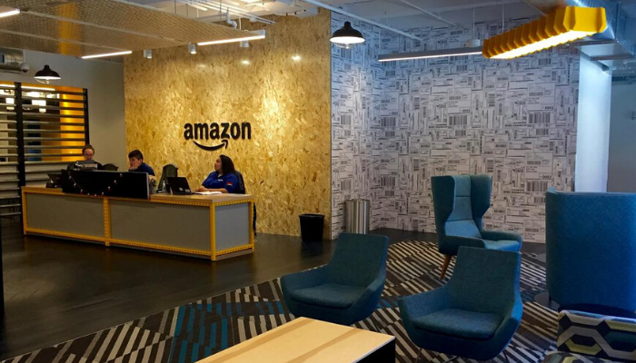 What An Internship At Amazon Is Like By Debadutta Deb From Iim Bangalore Dare2compete