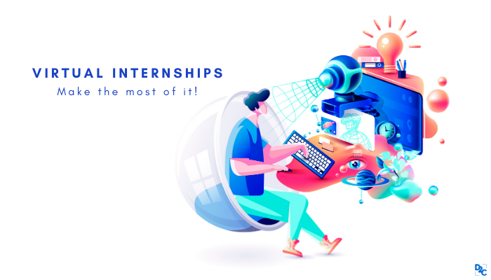 6 must-do things to close your virtual internship on a good note