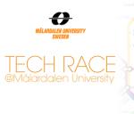 MDH Tech Race Malardalen University
