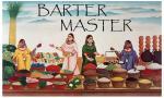 Barter Master - Transcend 2017 Symbiosis Institute Of Business Management (SIBM), Pune
