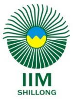 Online Treasure Hunt Rajiv Gandhi Indian Institute Of Management (IIM), Shillong