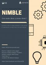 Nimble By Tech Mahindra Indian School Of Business (ISB), Mohali