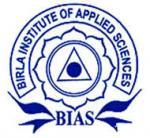 NEC IIT Bombay Presents Online Entrepreneurship Quiz Birla Institute Of Applied Sciences (BIAS), Bhimtal