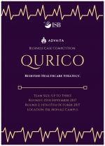 Qurico Indian School Of Business (ISB), Mohali