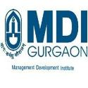 Management Development Institute, Gurgaon