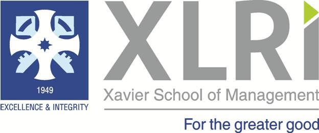 XLRI School of Business and Human Resources (XLRI) Jamshedpur