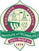 Chaitanya Bharathi Institute of Technology (CBIT), Hyderabad