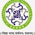 S.B Jain Institute Of Technology, Management & Research , Nagpur (SBJITMR)