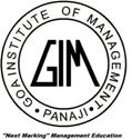 Goa Institute of Management (GIM), Panjim