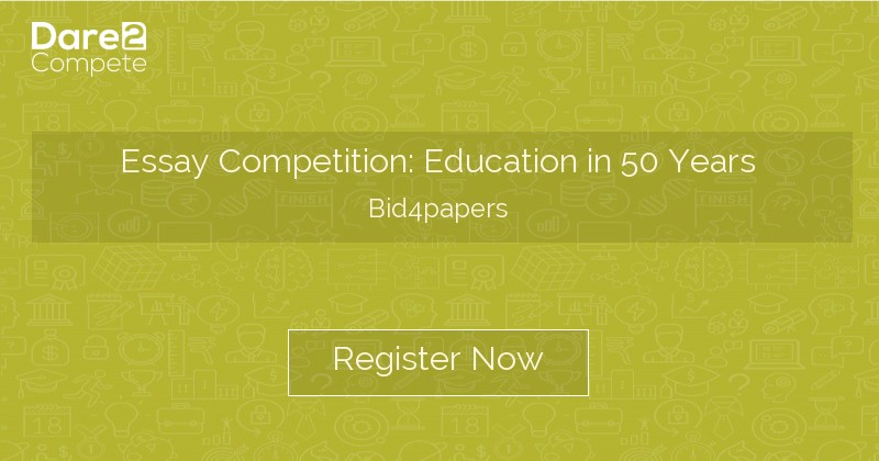 bid4papers essay competition