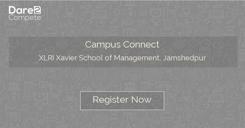 Campus Connect under Ensemble-Valhalla 2017 from Xavier